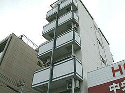 ジョイフル伝法橋[3階]の外観