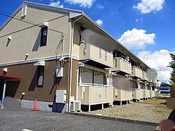 レジデンスKASUYA[103号室]の外観