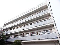 ヴィラ岡本[4階]の外観