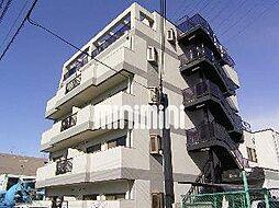 サンライフ[2階]の外観