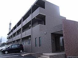 ルネスアニバーサリー[2階]の外観
