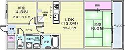 南仙台駅 5.6万円