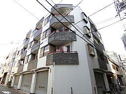 東亜シティハイツ[2階]の外観