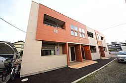 JR東海道本線 戸塚駅 バス11分 大運寺下車 徒歩1分の賃貸アパート