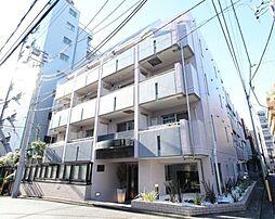 プラティーク笹塚 ササヅカ[504号室]の外観