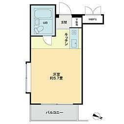 東千葉駅 3.8万円