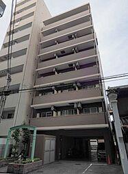 大阪府大阪市北区天満1の賃貸マンションの外観