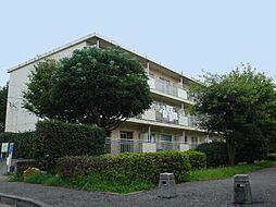 URエステート江戸川台[7-307号室]の外観