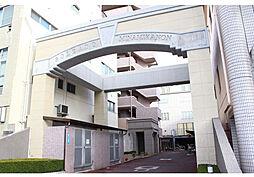 ソレアード南観音[3階]の外観