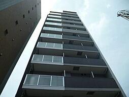 アドバンス新大阪Ⅵビオラ[10階]の外観