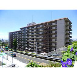 兵庫県神戸市兵庫区滝山町の賃貸マンションの外観