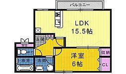 南海線 七道駅 徒歩10分