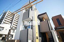 グランドソレーユ吉塚[2階]の外観