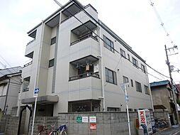 南紀マンション[4階]の外観