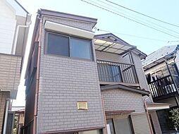 [一戸建] 千葉県松戸市西馬橋4丁目 の賃貸【/】の外観