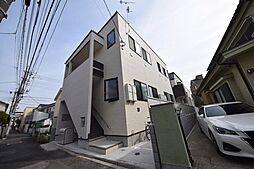 京成押上線 京成立石駅 徒歩4分の賃貸アパート