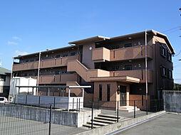 SunRise六番館[1階]の外観