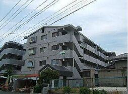 シャトレ津田新町[405号室]の外観