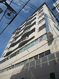 小阪ビル[807号室]の外観