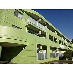サンセールシマダ[106号室]の外観