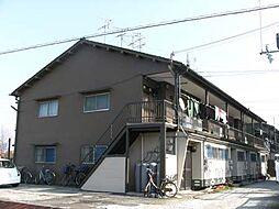 ニュー信太山ハウス[1-6号室]の外観