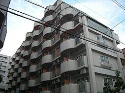 ふぁみーゆ安井[3階]の外観