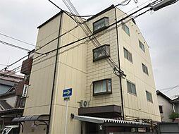 Gハイツ[3階]の外観