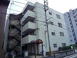ドエル新小岩[203号室]の外観