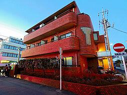 レジデンスオカノ[2階]の外観