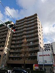 カーサ・ヴェルデ博多駅南[10階]の外観
