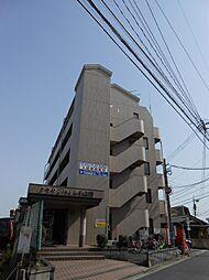 クラウンハイム小倉南[102号室]の外観