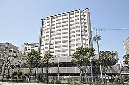 グランエスパシオ浅野[7階]の外観