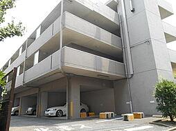 フロール横浜入江町第2[2階]の外観