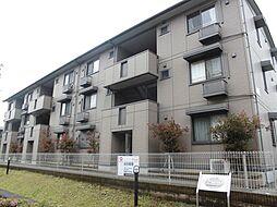 神奈川県横浜市都筑区東山田1丁目の賃貸アパートの外観