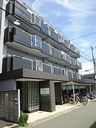 兵庫県尼崎市浜田町3丁目の賃貸マンションの外観