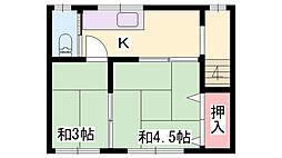 灘駅 2.0万円