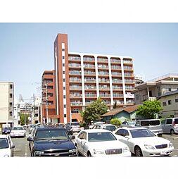 大産南福岡ビル[5階]の外観