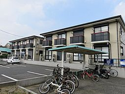 サンセール富士見[B103号室]の外観
