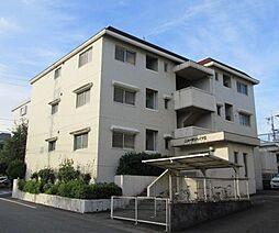 愛知県名古屋市天白区中平3丁目の賃貸マンションの外観