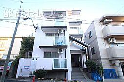 上社駅 3.7万円