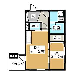 市川駅 8.5万円