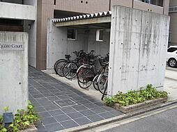 愛知県名古屋市北区光音寺町1丁目の賃貸マンションの外観