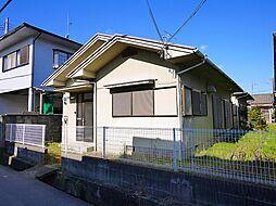 [一戸建] 奈良県奈良市菅原町 の賃貸【奈良県 / 奈良市】の外観