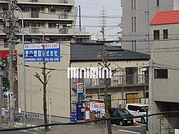 レクール大江[1階]の外観