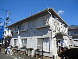 京王線 多磨霊園駅 徒歩11分の賃貸アパート
