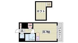滝の茶屋駅 3.2万円