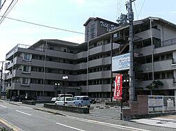 トークストリートアソガワ[202号室]の外観