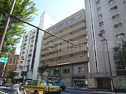 第1コーポ舞鶴ビル[5階]の外観