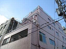 花隈ローズハイツ[3階]の外観