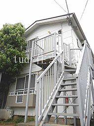 アーバンフラッツ加賀[2階]の外観